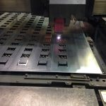 Laser Cutting | MetalWorking Group