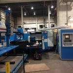 FLEXIBLE SHEET METAL PROCESSING | METALWORKING GROUP