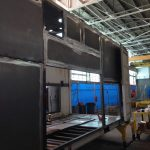 LARGE SHEET METAL FABRICATION | METALWORKING GROUP