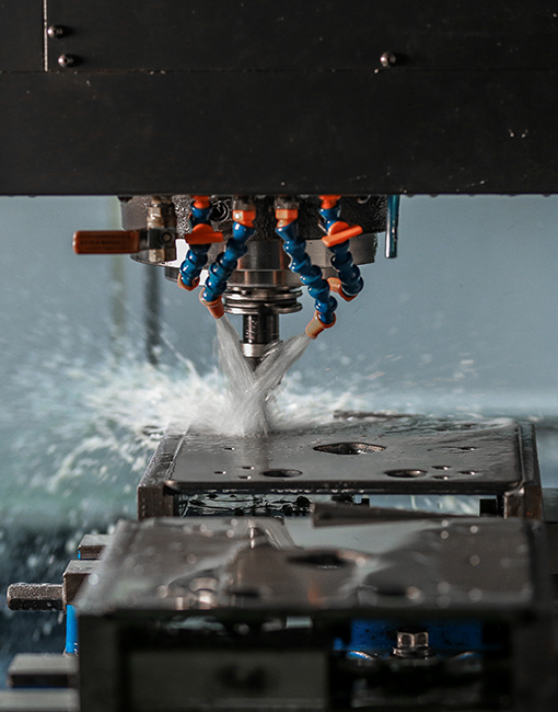 precision cnc machining cincinnati