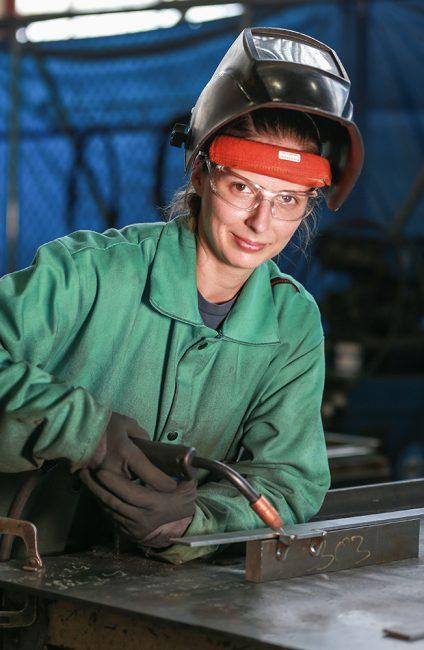 metal fabrication metalworking group